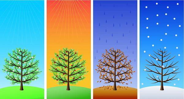 Four Seasons-2